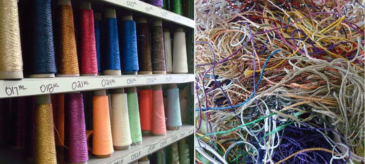 Why Waste Thread? – Craft Them!