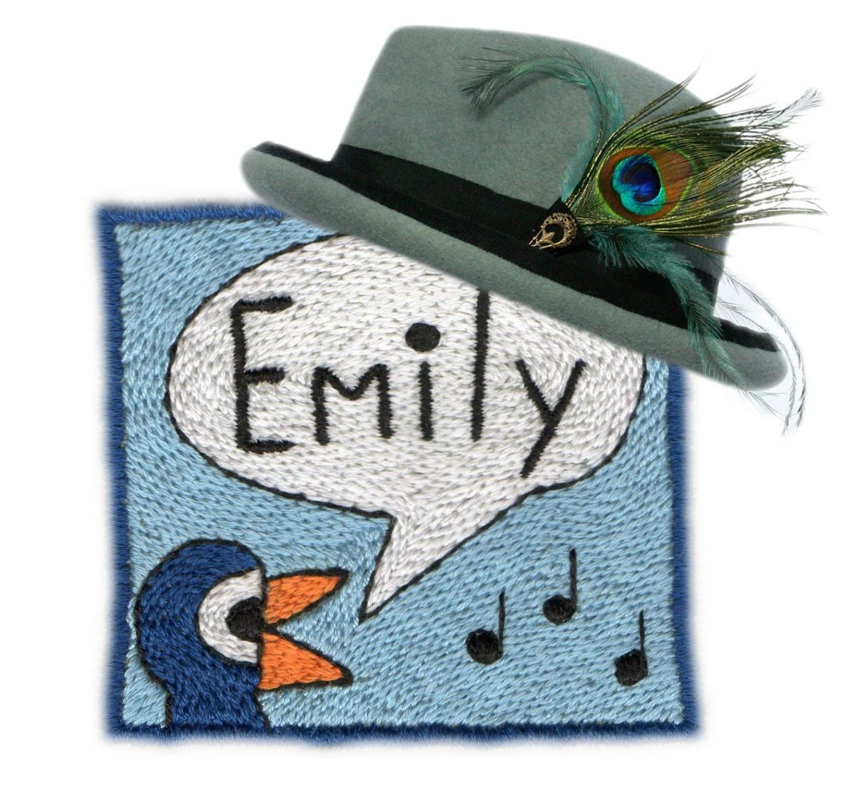 Millinery Operations – Introducing Your Host, Emily Moe!