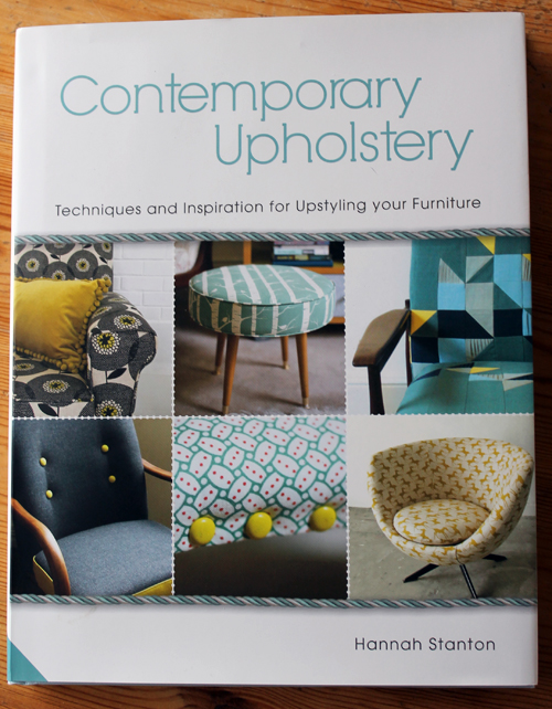 Hannah Stanton - Contemporary Upholstery