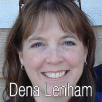 Find out about Mr X Stitch's Kreinik Calling columnist, Dena Lenham