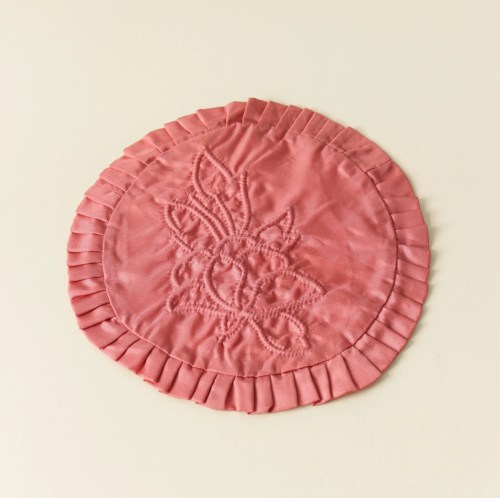 Handkerchief pouch