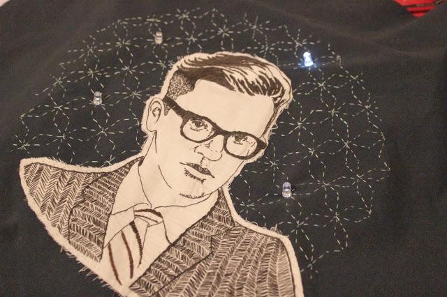 Stitchgasm – Alberto Constellations