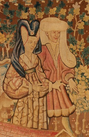 Devonshire Hunting Tapestries, V&A