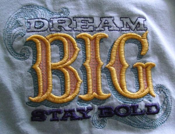 Erich Campbell - Dream Big