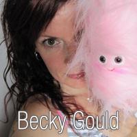 Becky Gould - Scrumptious Delight