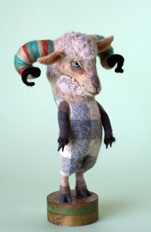 Yoomoo Ram