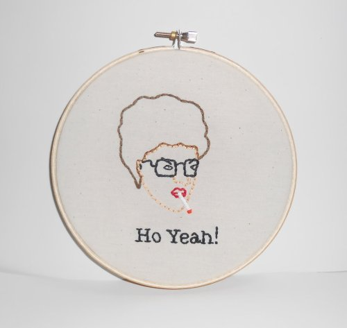 Peggy Hill by Suzanne Gregg