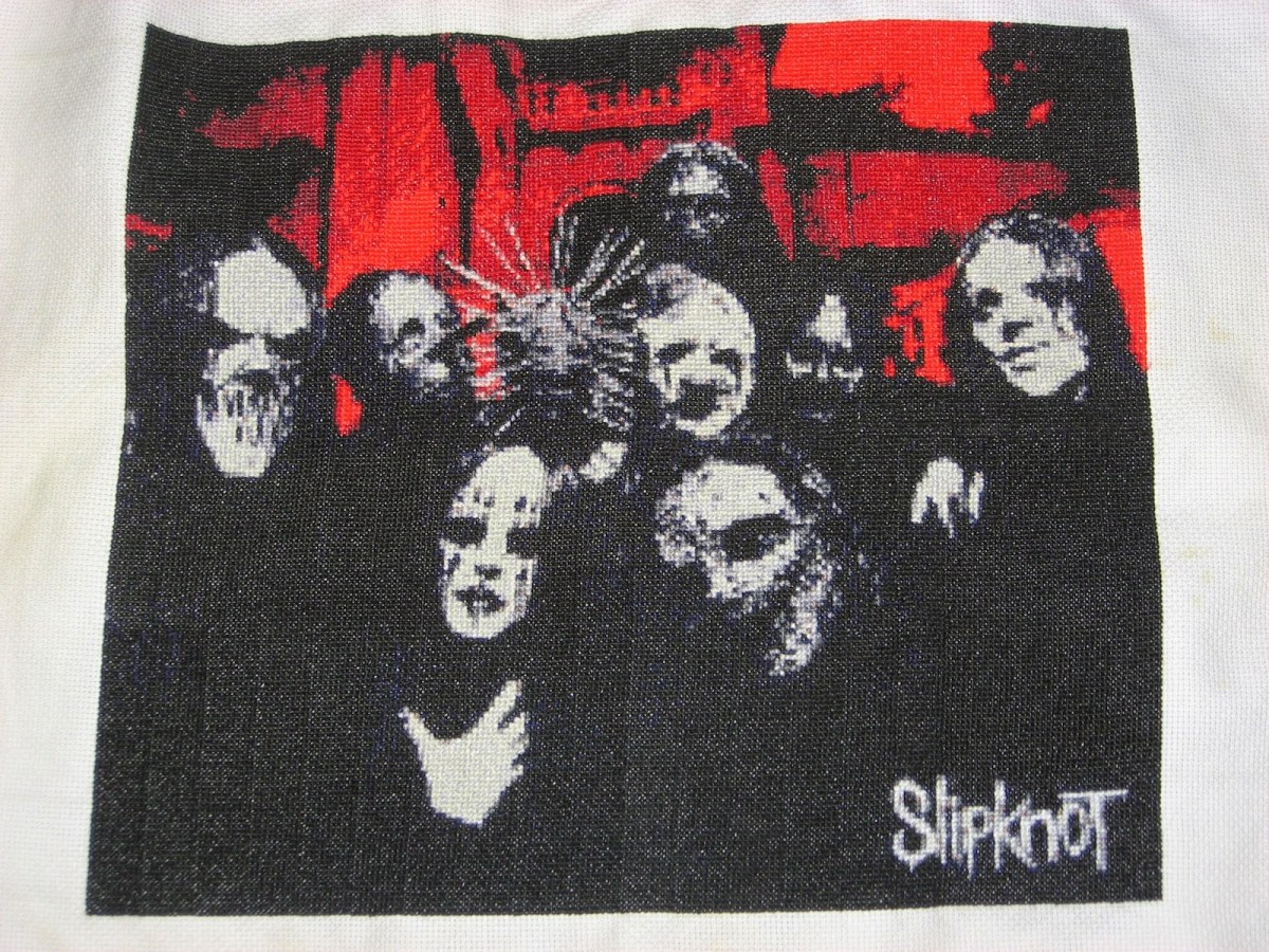 Stitchgasm – The Six Year Slipknot