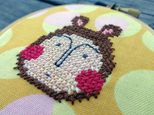 Too Cute Tuesday – Animal Kids by Sandra Murta