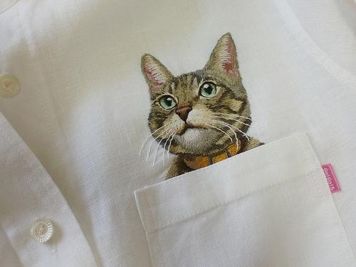 Hiroko Kubota - Cat 7
