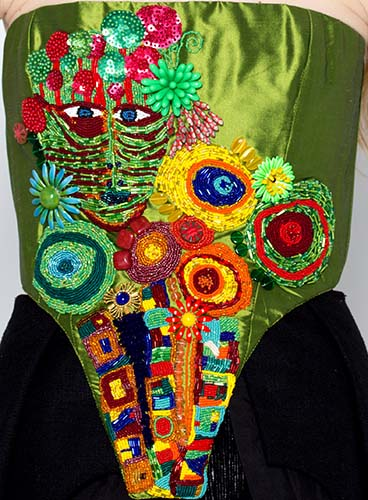 The Funk Files: Embroidery Frontiers – Meet Meta McKinney