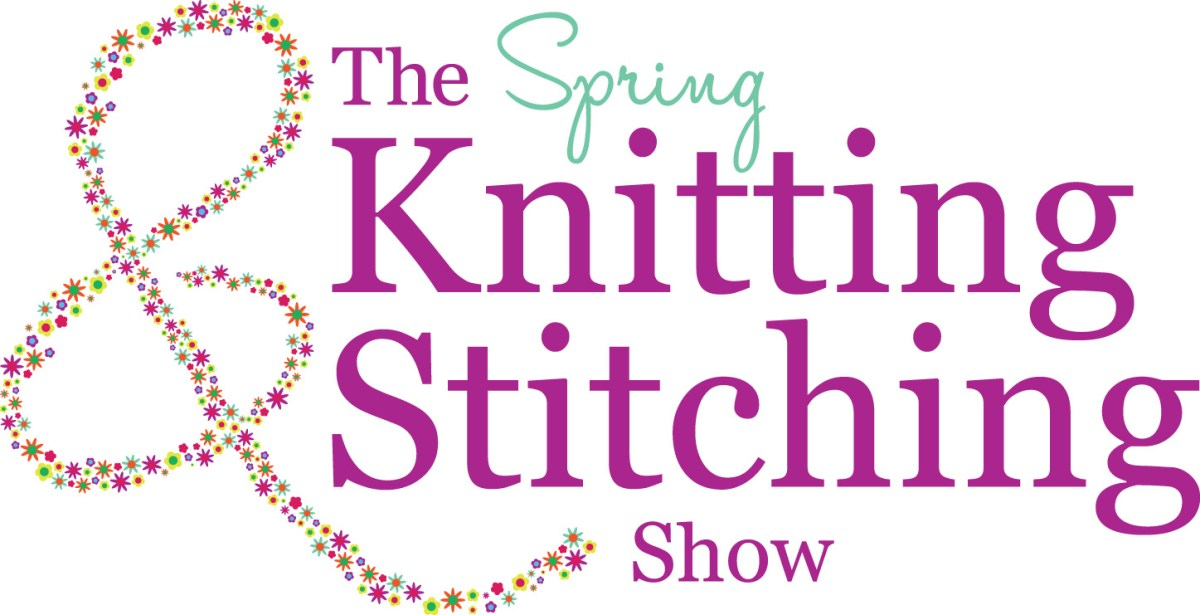 Showtime – The Spring Knitting & Stitching Show 2015