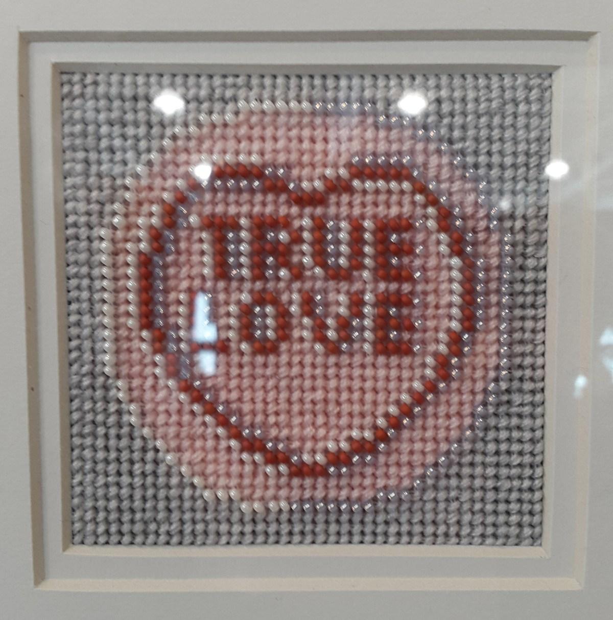 Stitchgasm – Ann's Orchard's True Love