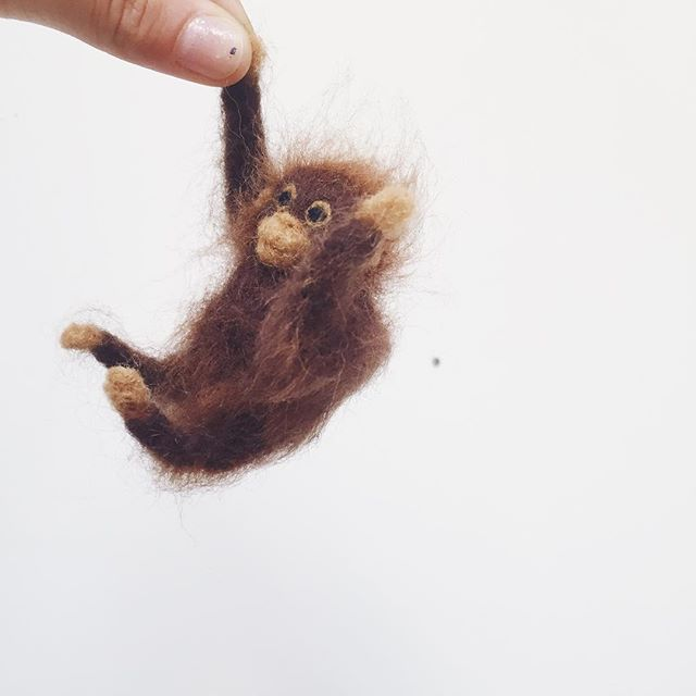5 Needle Felters to Follow on Instagram