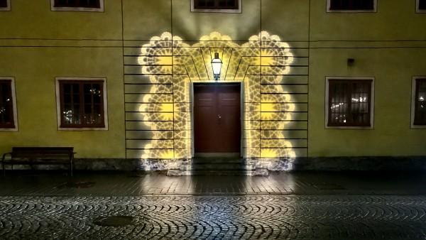 Tarmo Thorström Ancient Light, spectaculum 79 Ceti (2015)