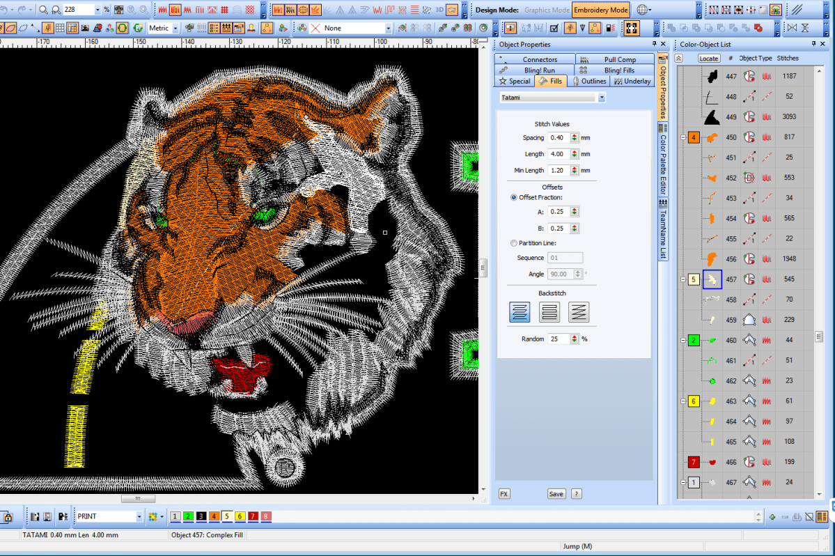 What Does One Need To Learn To Digitize Embroidery Designs