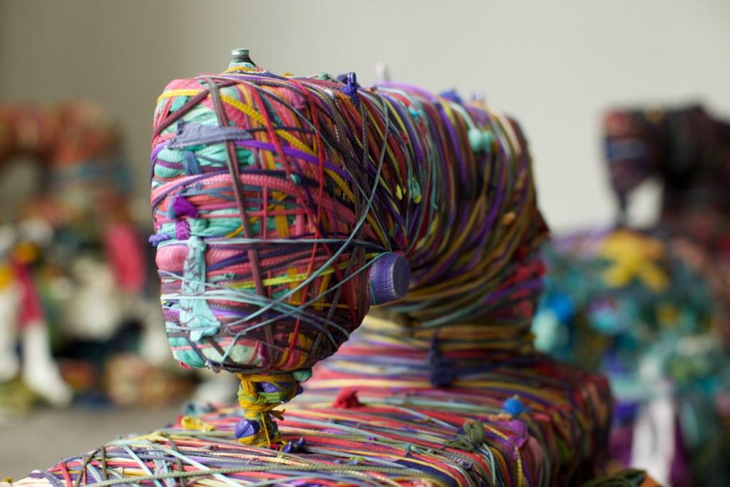 Stitchgasm! Raisons D'etres by Katherine Soucie