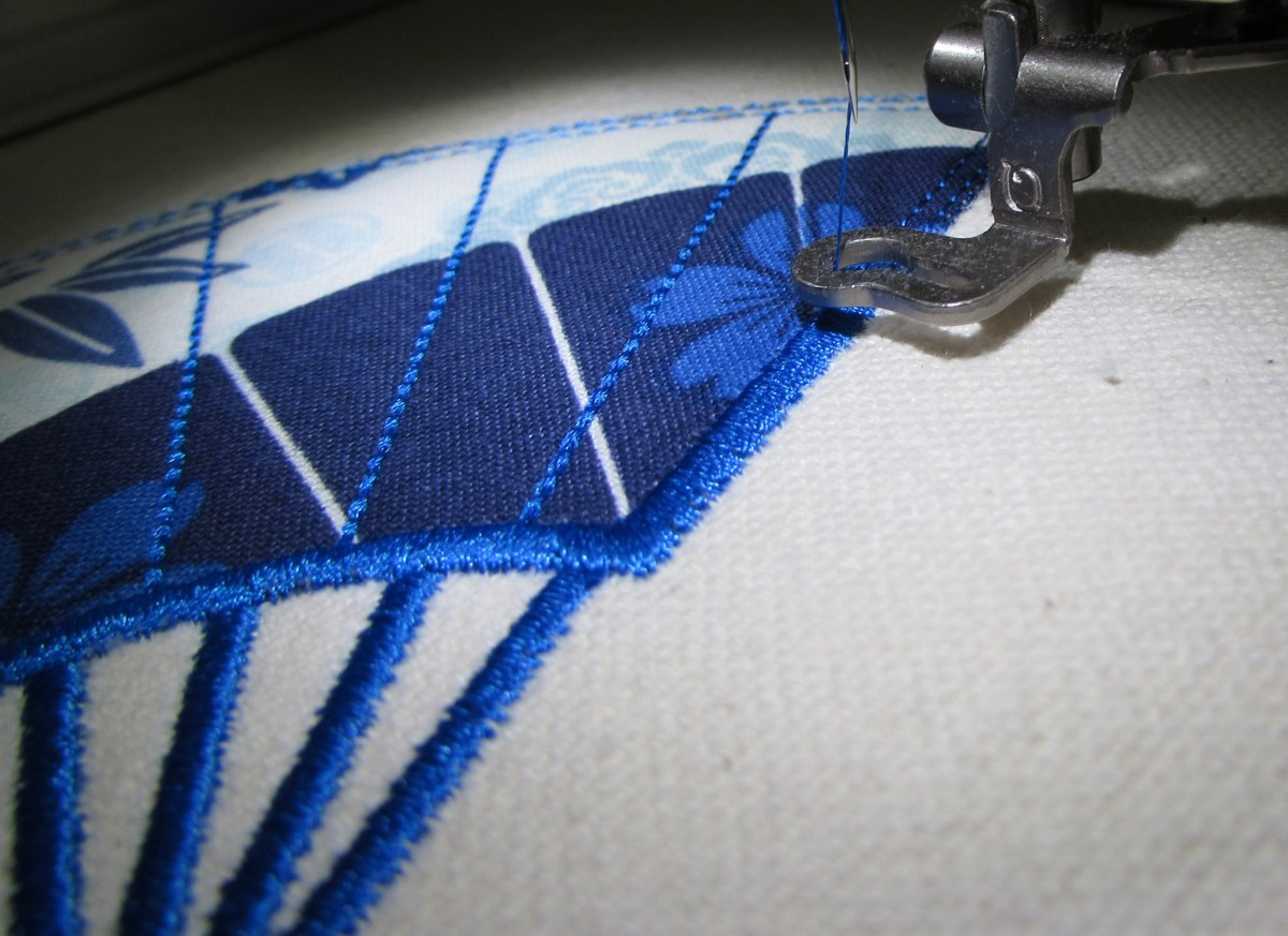 Which Embroidery Machine and Software is 'Best'?