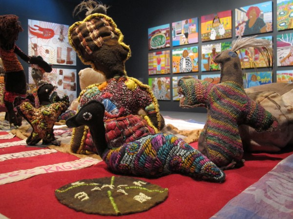 Tarnanthi Art Fair - Adelaide
