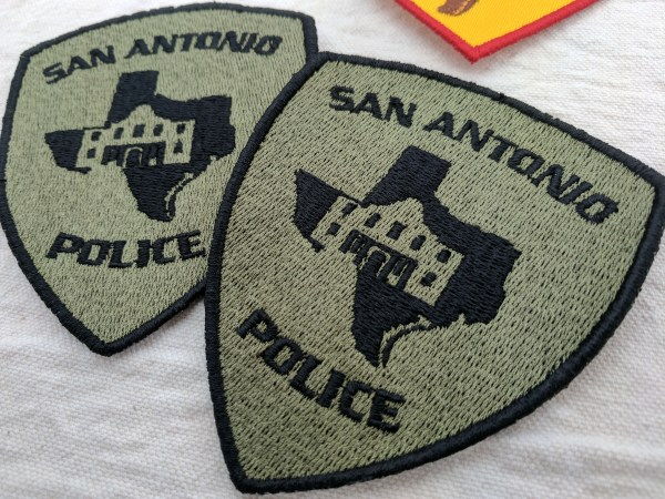 the night shift prop patches