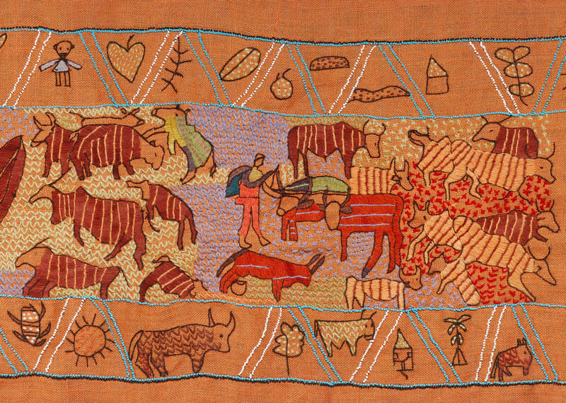 The Keiskamma Tapestry