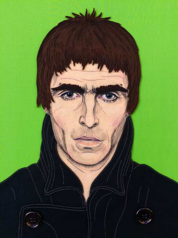 Jane Sanders - Liam Gallagher