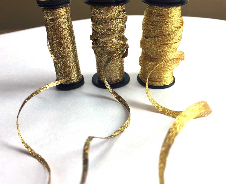 20 surprising uses for your Kreinik thread