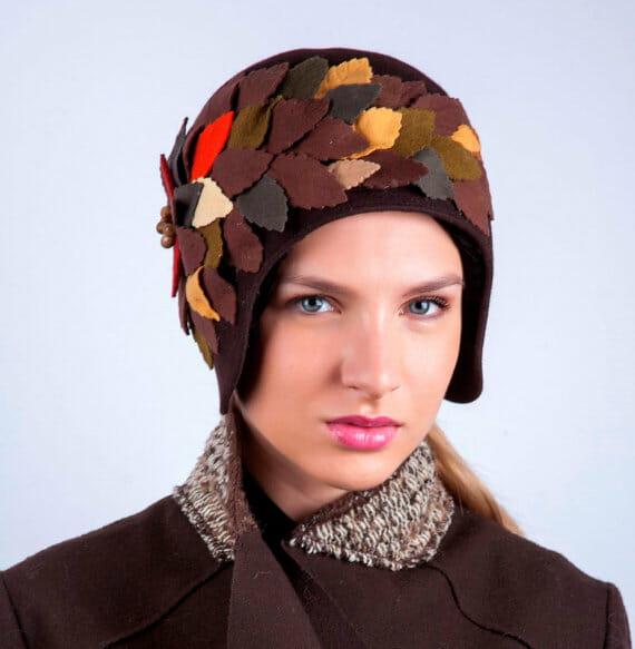 Finding Fabulous Fall Hats!