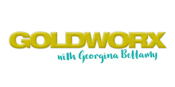 Goldworx with Georgina Bellamy