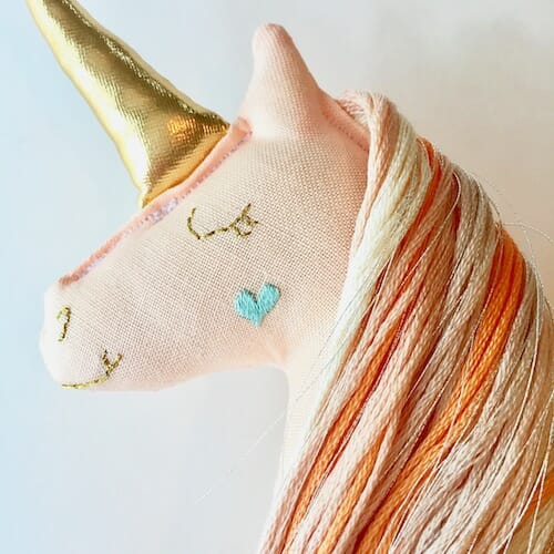 Happy Gwensday - Unicorn