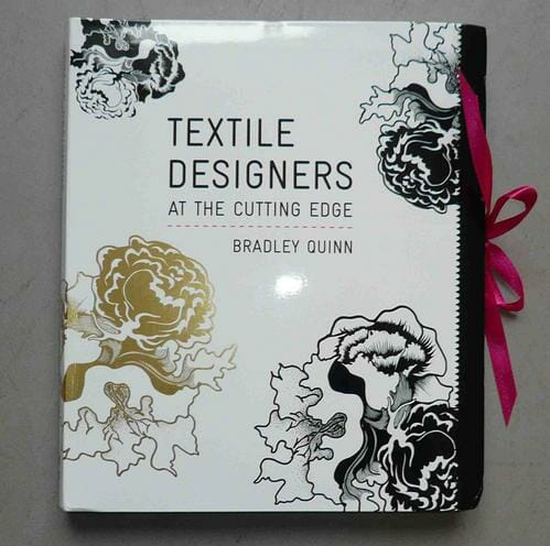 Image result for textile designers at the cutting edge bradley quinn