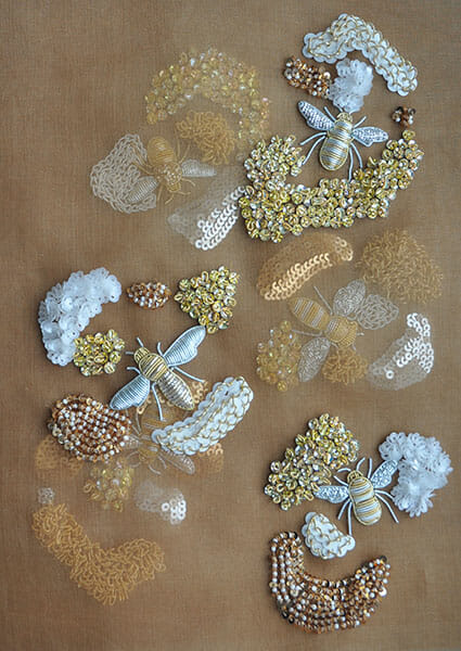 Bees, Hannah Mansfield