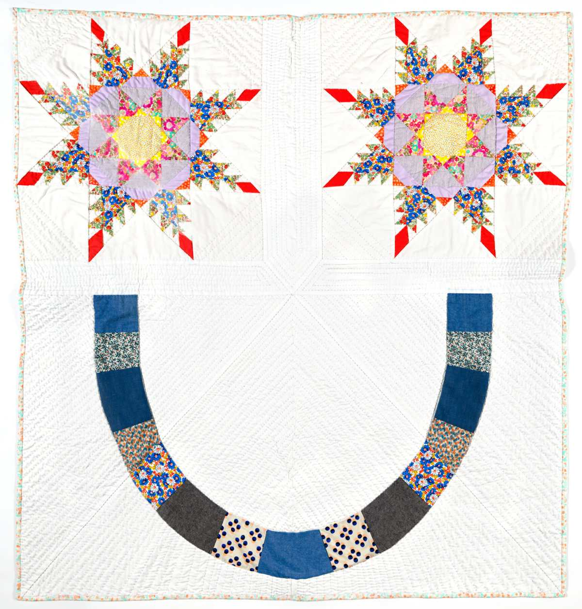 Quilty Pleasures: Piecework Collective Show in NY Sept. 20th-23rd