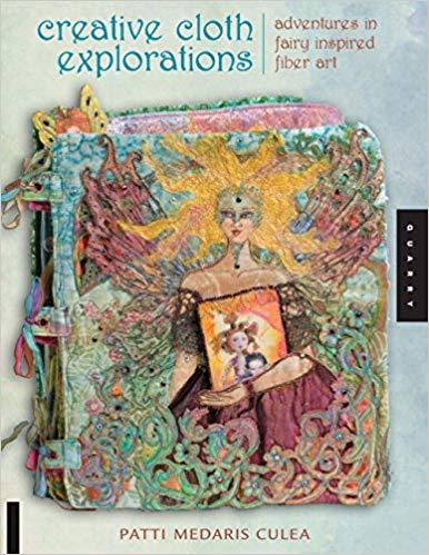 Book Review – Creative Cloth Explorations