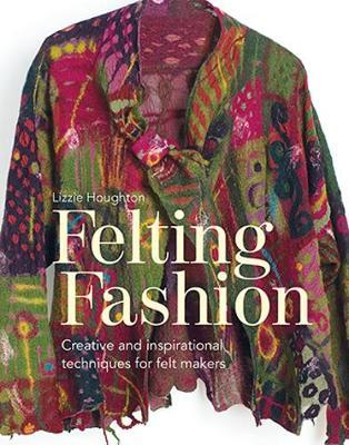 Book Review – Felting Fashion