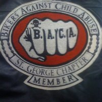Why I'm a member of Bikers Against Child Abuse