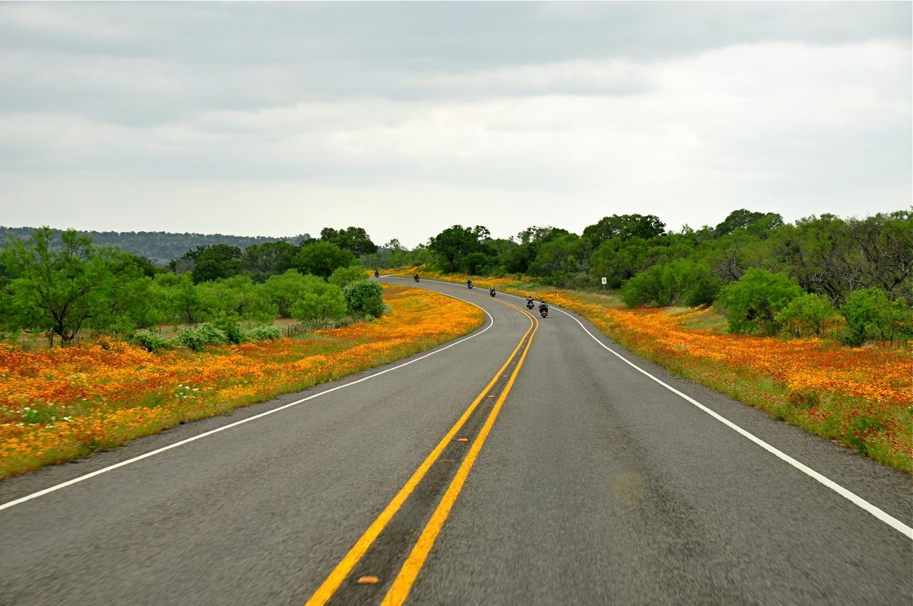 Day 10 Easy Rider Movie Location Tour Abilene Texas To