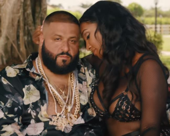 dj khaled drops major key visual do you mind featuring