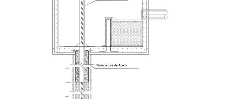 Diseño de pozos de absorción