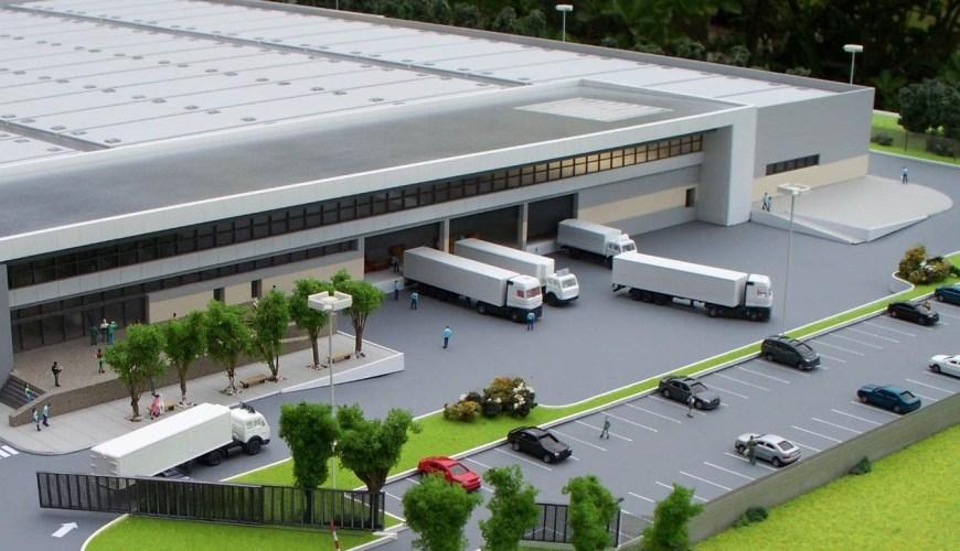 Puntos clave en el diseño de una planta industrial