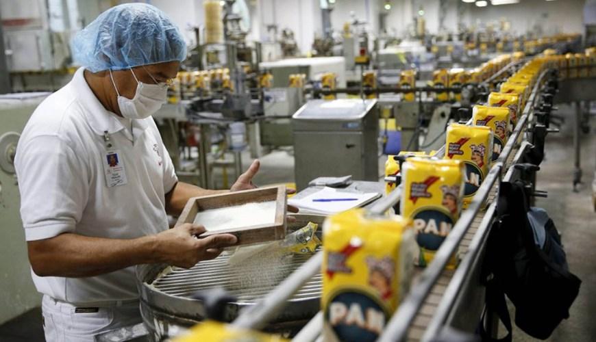 Importancia del diseño sanitario en las plantas de alimentos