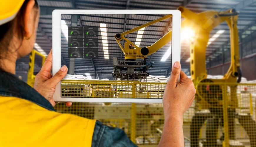 proveedor de automatizacion industrial en mexico