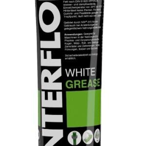 Interflon White Grease 150ml | Waffenpflege | MS - Shooting