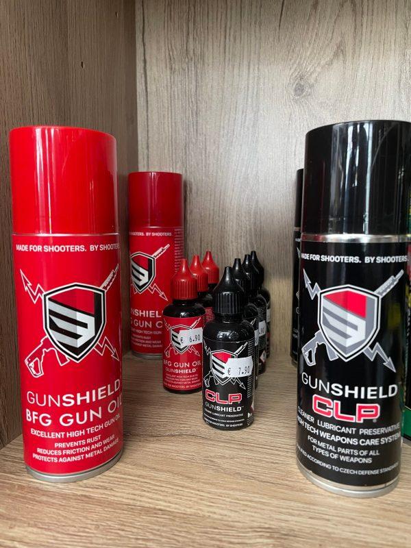 Redcon One BFG GunOil   Waffenpflege   MS - Shooting