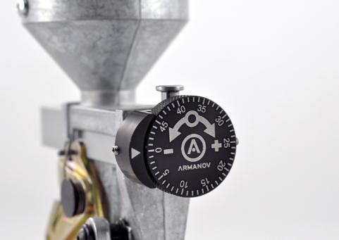 Dillon Powder Adjustment LARGE | Wiederladen | MS - Shooting