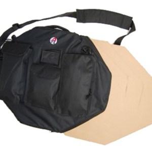 DAA IPSC Target Bag | IPSC Zubehör | MS - Shooting