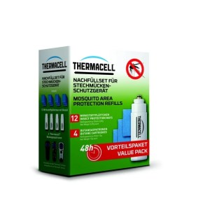Thermacell Standard Nachfüllpackung R-4 | Outdoorzubehör |MS-Shooting