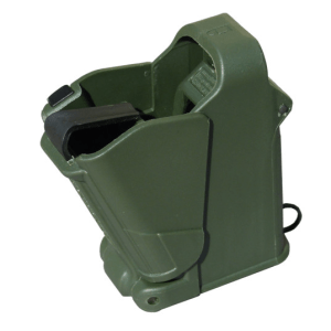 UPLULA Magazine Loader Dark-Green | Magazinladehilfe | MS - Shooting