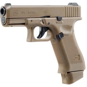 Umarex GLOCK 19X | Airsoftwaffen kaufen | MS - Shooting