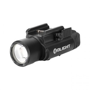 Olight PL-2 Valkyrie Black | Waffenlicht | MS - Shooting